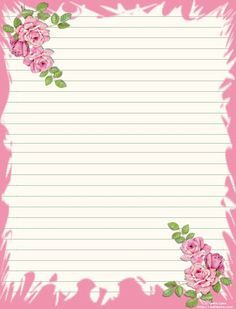 Papel, sobres, esquelas on Pinterest | Writing Papers, Stationery ...