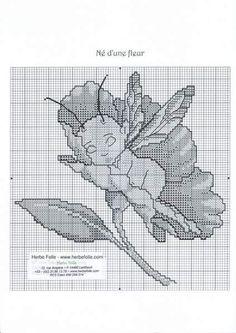 Gráficos y Trabajos Punto de Cruz (pág. 2) | Aprender manualidades es facilisimo.com