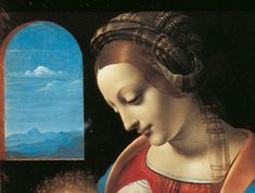 A Definitive Guide to Leonardo da Vinci's Paintings and Drawings | Brain Pickings