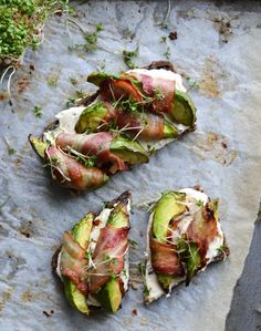 Avocado on Toast a la Josephine + Autumn Favourite List