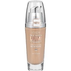 L'Oréal True Match Lumi Healthy Luminous Makeup Creamy Natural (C3) - $12.99
