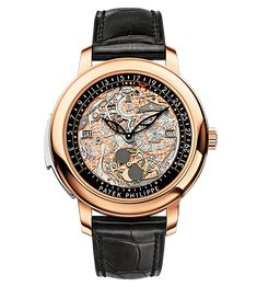 PATEK PHILIPPE SA - Grand Complications Ref. 5304R-001 Rose Gold