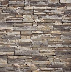 Eldorado Stone - Stacked Stone