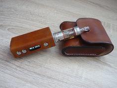 Leather case for Cloupor mini