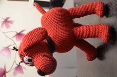Clifford – wielki czerwony pies, który wyrósł tak na miłości EmilyElizabeth Howard