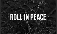 Music – T-Pain – Roll In Peace (Remix) Audio