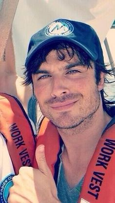 Ian Somerhalder - World Oceans Day is Sunday June 8th, 2014 with Ian Somerhalder - Mission 31 project