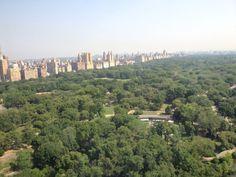 Central Park Wiev