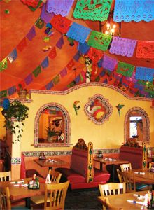 81 Great Mexican Restaurant Decor Images Mexican Decorations