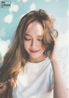 Jessica / Jung Soo Yeon [ Fly album ]