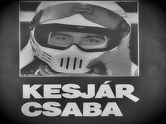 1962. február 9-én született Kesjár Csaba, a magyar autósport első olyan versenyzője, aki F1-es autót vezetett. A nyolcvanas évek tinibálványára és idoljára emlékezünk. Idol, Joker, Fictional Characters, Jokers, The Joker
