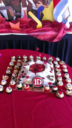 Torta de One Direction!