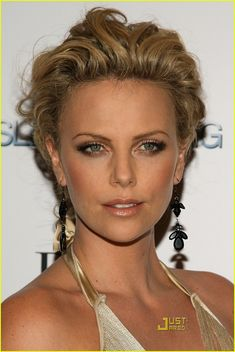 "Charlize Theron - She has built a career with nuanced portrayals of women in films like The Cider House Rules, Monster and Young Adult. When asked about gender equality in an interview, the pro-choice activist said, ""How dare you sit back as a young female and think the feminist movement happened in the '60s, some bras were burned and now everything is fine?"""