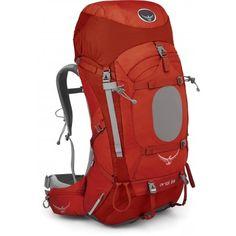 ON SALE!!! $186.97 Osprey Ariel 65 Backpack - Women - Medium - Clearance