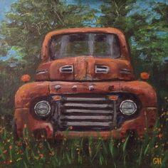 Forgotten Ford, 12