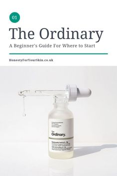 11 The Ordinary Products Ideas Skin Care The Ordinary Products Skin Care Routine