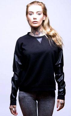 Thug Life LA Sweatshirt L