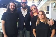 Ellos son LOS MEJORES entrepreneurs tech que hay en Monterrey - Polsie / vende en línea fácil