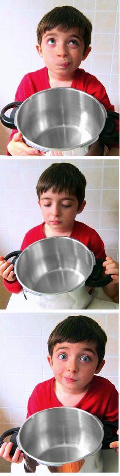 Pressure cooker tips