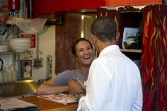 15 Pictures Of A Colorado Dive Bar Going Nuts For Obama