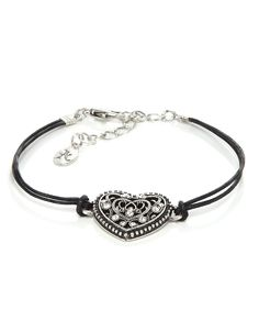 Jewellery Box Heart Friendship Bracelet