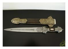 If you want an Antique and authentic item for your house, this is a great sword from centuries!