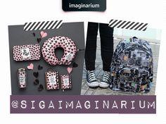 Vem passar o fim de ano com a gente! ;) http://instagram.com/sigaimaginarium