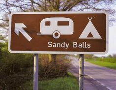Naughty by nature: The worst place names in Britain