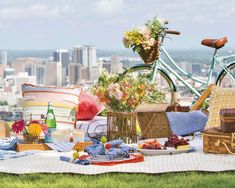 Southern Ladies, Tablescapes, Your Favorite, Outdoor Living, Table Decorations, Blankets, Inspiration, City, Style