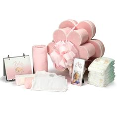 View our range of Baby Hampers at Peter's of Kensington. Why in the world would you shop anywhere else for Baby Hampers? Daisy Cakes, Baby Hamper, Hampers, Red Ribbon, Wraps, Nursery, Gift Ideas, Gifts, Inspiration