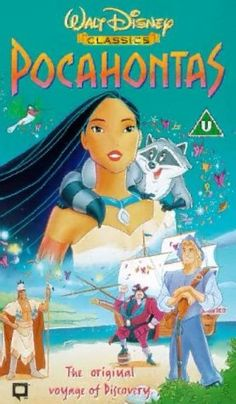 Pocahontas (1995) (Disney) [VHS] Disney https://www.amazon.co.uk/dp/B00004L8J6/ref=cm_sw_r_pi_awdb_t1_x_9yKrAbYEG32J2