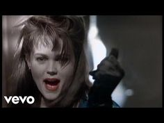 Belinda Carlisle - I Get Weak - YouTube