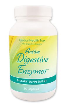 Active Digestive Enzymes  Enzymes - We loose our ability to produce sufficient amounts of enzymes to digest some food groups - affecting individuals according to genetics & lifestyle - nutrition, exercise, rest etc  The Finchley Clinic - Digestive Enzymes  http://www.thefinchleyclinic.com/shop/digestive-enzymes-c-20.html?ref=47?osCsid=d888efe76160d9d7f3e0e5f920f72aaf  Biovea Digestive Healthcare -  http://biovea.net/category_dispatch.aspx?NAME=DIGESTIVE-HEALTH=AFFID02=1922#.UMY9Ro3N9Xc