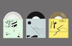 Ui Design, Book Design, Graphic Design, Cd Cover, Cover Art, Album Design, Vinyl Art, Graphic Prints, Typography Design