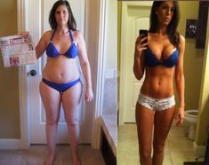 Weight Loss Before And After Pictures Teenagers