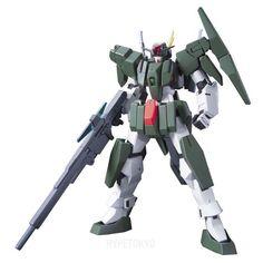 Gundam 00 1/100 Plastic Model : GN-006 Cherudim Gundam – HYPETOKYO