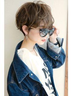 Juuzou Suzuya, Salons, Short Hair Styles, Hair Cuts, Vogue, Gorgeous Hairstyles, Beauty, Women, Makeup