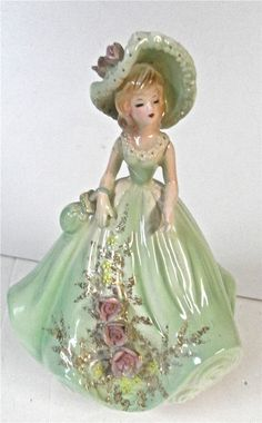 .this is much like a paper mache doll that my Aunt made for me...so beautiful!