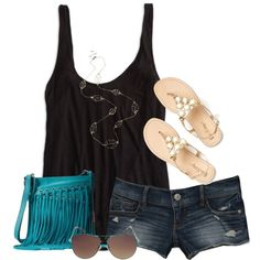 """""""Untitled #292"""" by candy420kisses on Polyvore"""