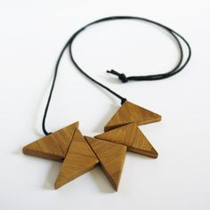 NECKLACE | ANGLES