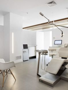 Consultes Clinica dental #ordreSensorial by Susanna Cots