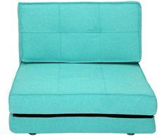 Futon-Sessel Sandy, ausklappbar