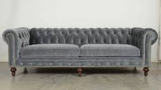 Navy blue chesterfield sofa navy chesterfield sofa large size of black velvet chesterfield sofa sofas navy . Velvet Chesterfield Sofa, Tufted Couch, Grey Sofa Bed, Sectional Sofa With Recliner, Grey Couches, Sofas, Velvet Couch, Apartment Size Furniture, Colorful Couch
