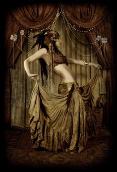steampunk couture - Google Search