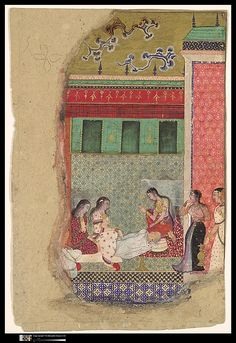 Death of Dasharatha