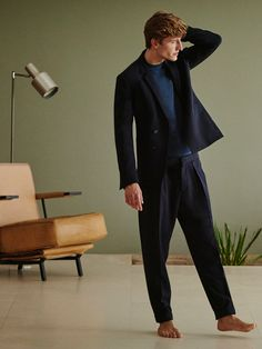 COS & MR PORTER | The Art of the Everyday