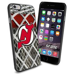 New Jersey Devils Goal Net #1863 Hockey iPhone 6 (4.7) Case Protection Scratch Proof Soft Case Cover Protector SURIYAN http://www.amazon.com/dp/B00WPXV01S/ref=cm_sw_r_pi_dp_dq8yvb1X87JCG