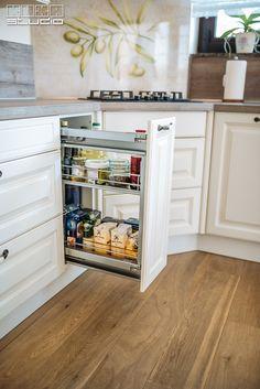 Kitchen Cart, Decor, French Door Refrigerator, Kitchen Design, French Doors, Kitchen, Kitchen Appliances, Interior Design, Home Decor