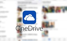 OneDrive from Microsoft added Touch ID support and 15 GB bonus