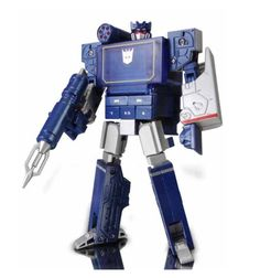 transformers soundwave mp3 player. awesome!!